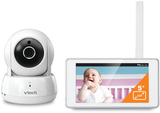 Vtech Safe & Sound 5 Tablet Video Baby Monitor