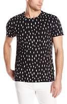 J. Lindeberg Men's Sev C Graphic T-Shirt