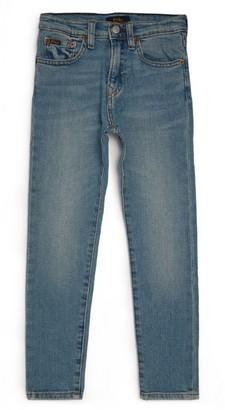 Ralph Lauren Kids Sullivan Slim Jeans (8-16 Years)