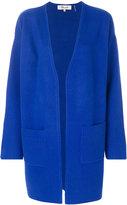 Diane von Furstenberg open cardigan - women - Cashmere - L