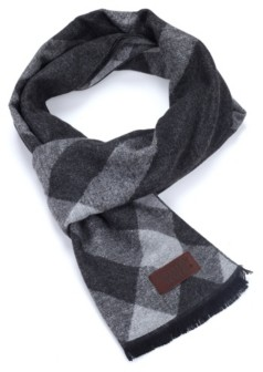 Gallery Seven Men's Cotton Winter Scarves