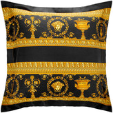 Versace Barocco & Robe Double Face Cushion Cover - 50x50cm