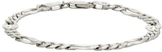 Maria Black Silver Dean Bracelet
