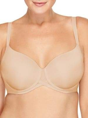 Wacoal Ultimate Side Smoother Contour Bra