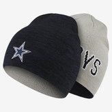 Nike Reversible (NFL Cowboys) Knit Hat