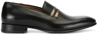Malone Souliers Low Heel Loafers