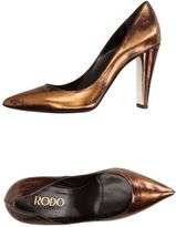 Rodo Pumps - Item 11255431