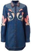 Manish Arora studded embellished shirt