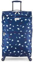 Radley Paper Trail Suitcase - Summer Fig - Large