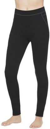 Cuddl Duds ClimateRight Comfort Core Warm Underwear Legging