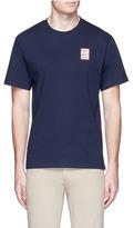 Have A Good Time Mini frame logo print T-shirt