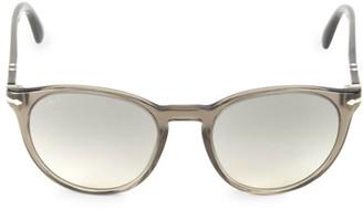 Oliver Peoples 52MM Phantos Sunglasses