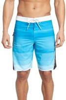 O'Neill Men's Superfreak Axiom Board Shorts