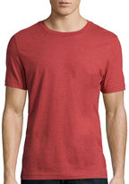 Arizona Fashion Short-Sleeve Crewneck T-Shirt