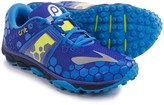 Brooks PureGrit 4 Trail Running Shoes (For Men)