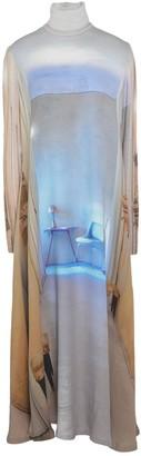 Undercover Long dresses