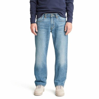 Signature by Levi Strauss & Co. Gold Label Signature by Levi Strauss & Co Men's Relaxed Jean