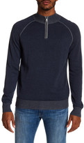 Agave Lundy 1/4 Zip Pullover