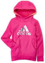 adidas Girls 7-16) Performance Sweatshirt