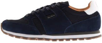 Oliver Sweeney Sweeney London Horkstow Trainers Navy