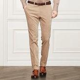 Ralph Lauren Purple Label Slim Stretch Corduroy Pant