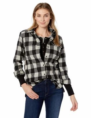 Pendleton Woolen Mills Pendleton Women's Wool Board Shirt