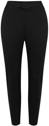 L.A. Gear Interlock Jogging Pants Ladies