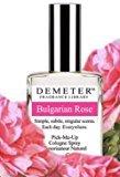 Demeter Fragrance Library Olive Flower Cologne Spray 4oz