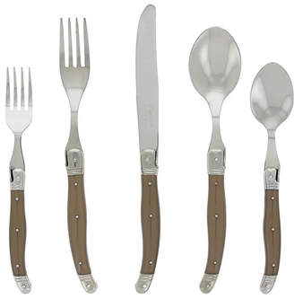 French Home 20 Pc Set Bronze