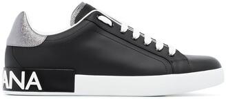 Dolce & Gabbana Classic Portofino Sneakers