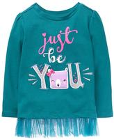 Gymboree Just Be You Top