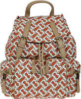 Burberry Printed Backpack