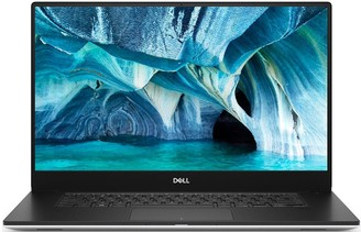 Dell Xps 15-7590 With 15.6 Inch Full Hd Infinityedge Display, Intel Core I5-9300H, 8Gb Ram, 256Gb Ssd Laptop With 4Gb Nvidia Gtx 1650 Graphics - Laptop Only