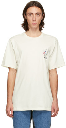 Converse Off-White Bugs Bunny Edition 80th Anniversary T-Shirt