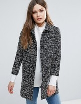 Helene Berman Topper Coat
