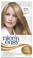 Clairol Nice 'n Easy, 8/103A Natural Medium Blonde, Permanent Hair Color, 1 Kit (Pack of 3)