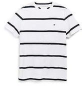 Tommy Hilfiger Men's Classic Stripe Tee