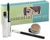 Bareminerals Essentials brow kit pale ash blonde