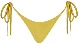 Nomad Tribe Swim Athena Bottom - Golden