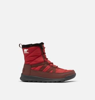Sorel Women's Whitney II Short Lace Boot