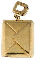 Louis Vuitton 18K Envelope Charm