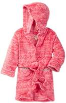 Petit Lem Knit Robe (Toddler & Little Girls)