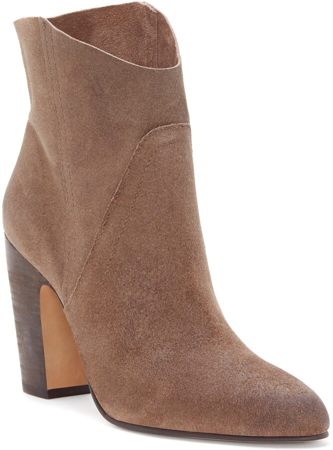 Vince Camuto Creestal Western Bootie