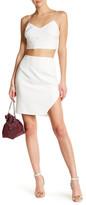 NBD Asymmetrical Skirt