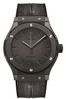 Hublot Classic Fusion Berluti All Black Watch