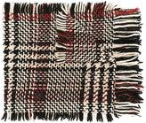 Faliero Sarti chunky knit scarf