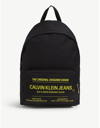 Calvin Klein Sports Essentials backpack