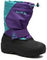 Kamik Kids's Snowfox Trainers in Purple