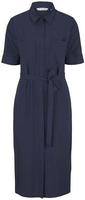 Tom Tailor Women's 1025408 Feminine Dress