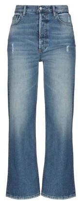 Boyish Denim trousers